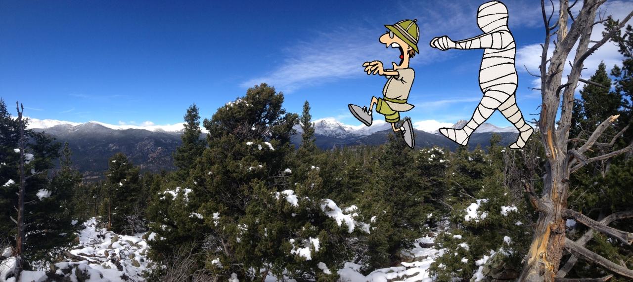Deer Mountain Trail_IMG_2116_Mummy Range