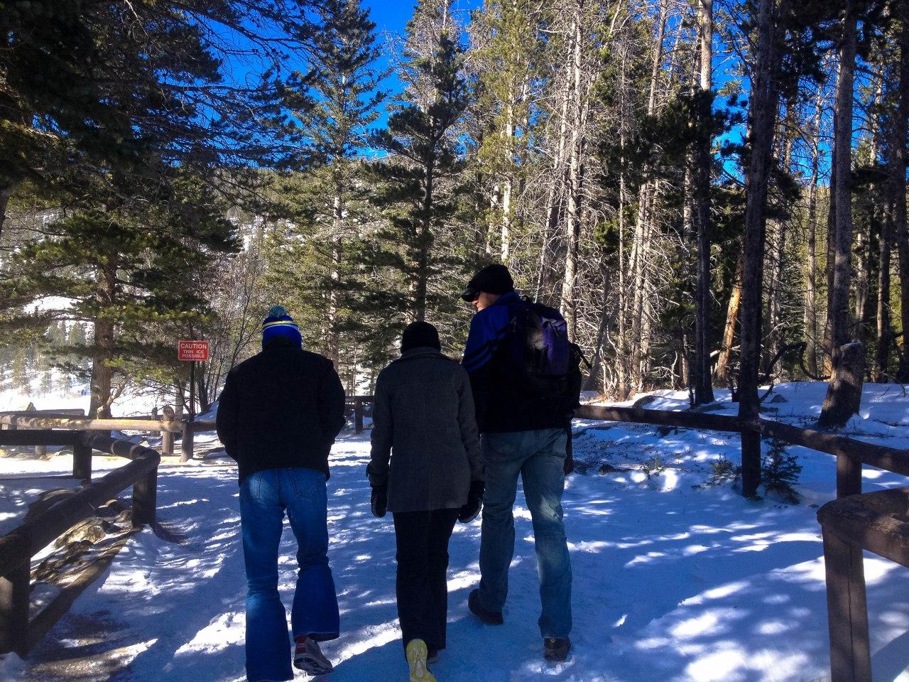 Bear Lake Trail-2405