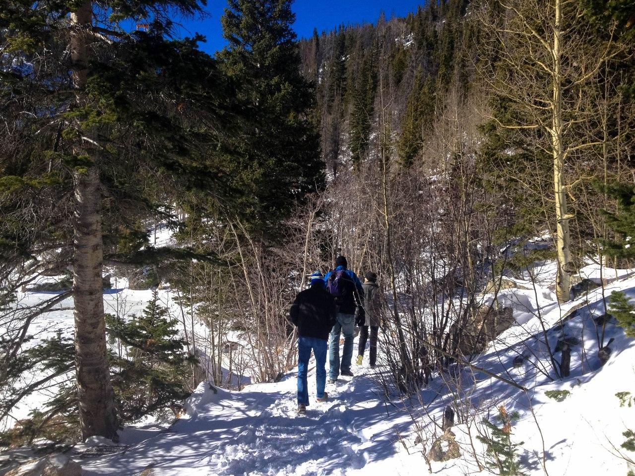Bear Lake Trail-2408