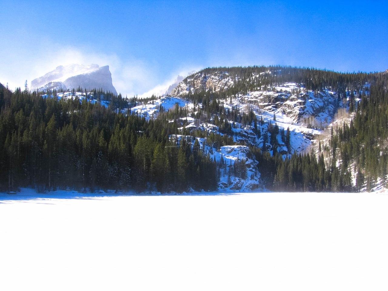Bear Lake Trail-2923