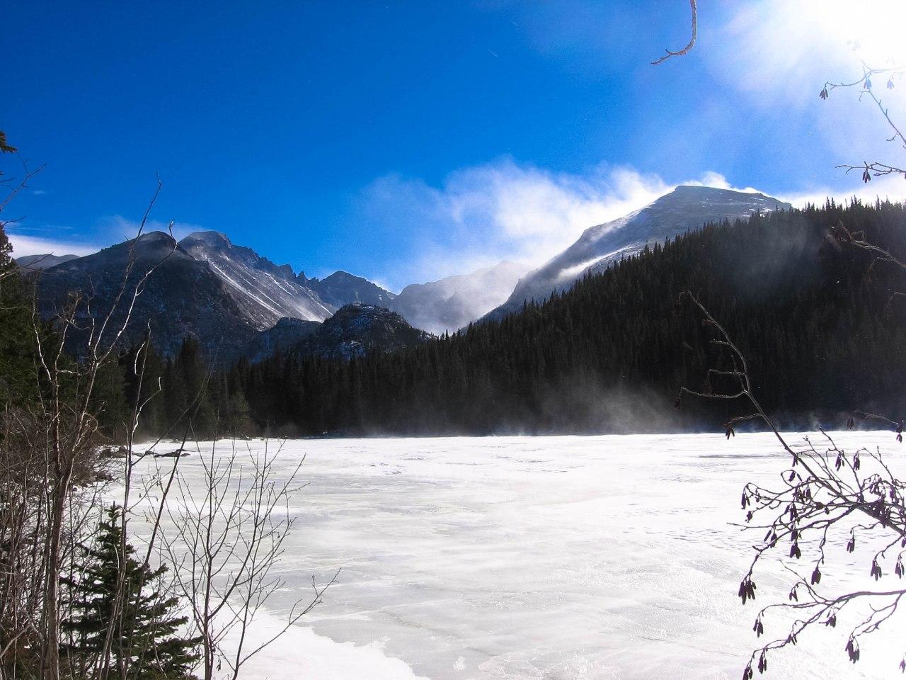 Bear Lake Trail-2924