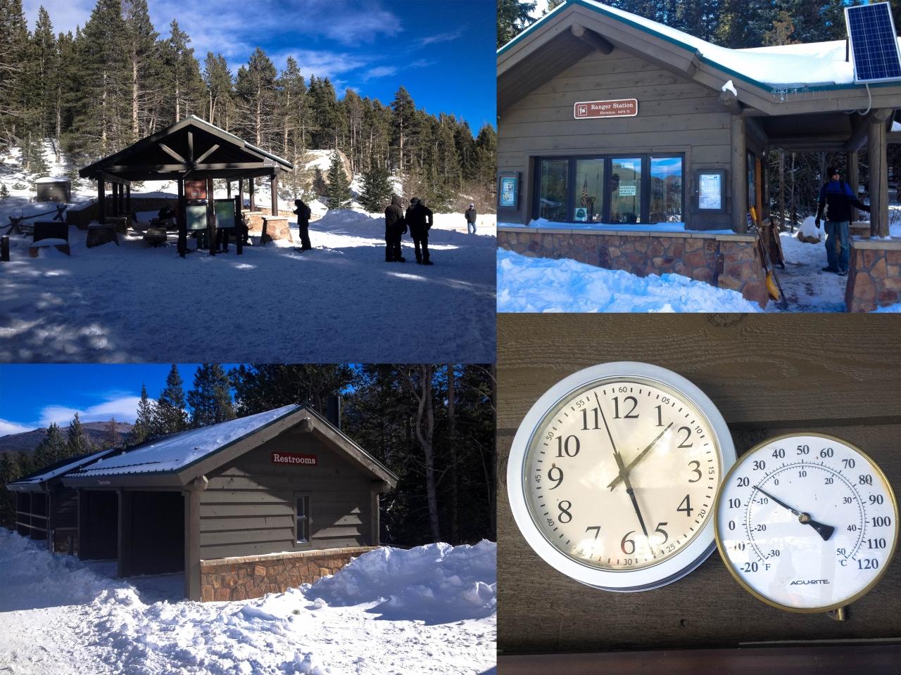Bear Lake Trail_Trailhead