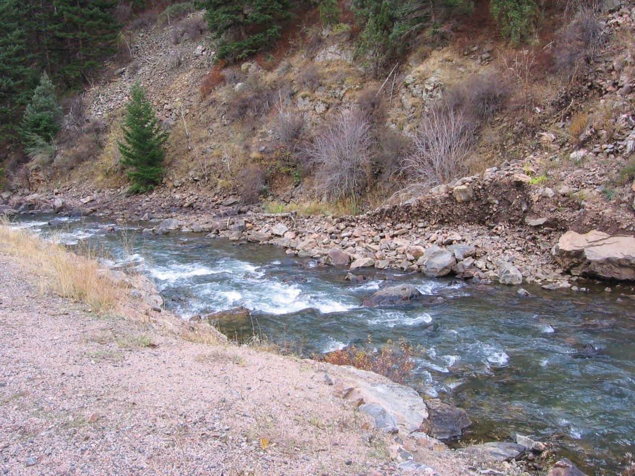 Clear Creek-2896