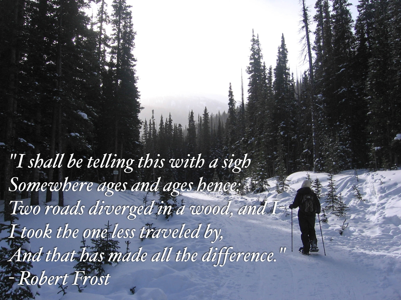 Butlers Gulch-Lost-2996_Robert Frost Poem