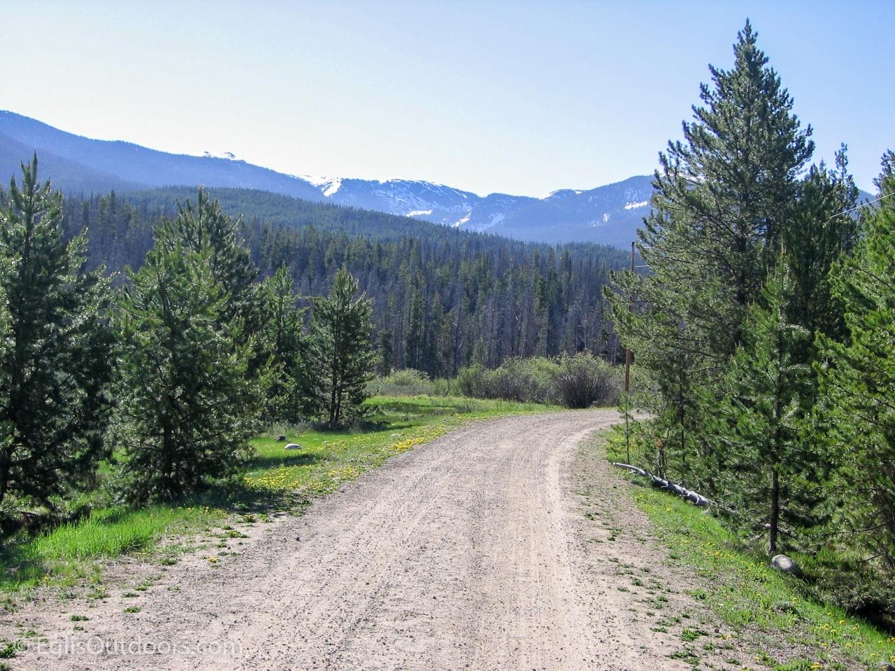 Shadow Mt Lake_Eglis Outdoors-3362