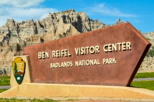 Badlands National Park-0173