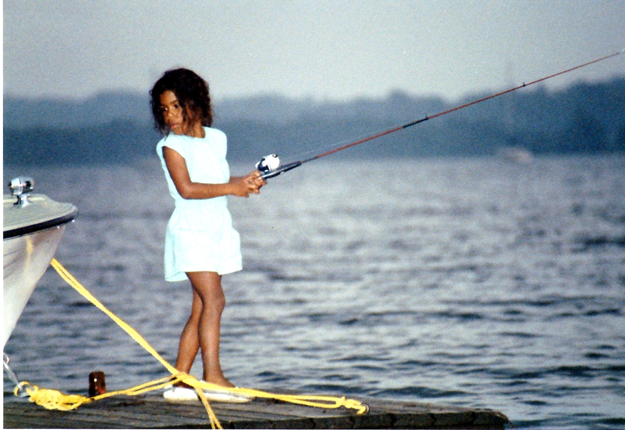 crystal-fishing-a-younger-age-7